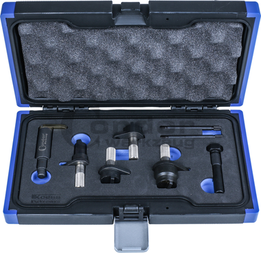 Timing Tool Set, Audi / VW 3 and 4 cylinders