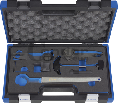 Timing Tool Set, Audi / VW 1.0 / 1.2 and 1.4 L