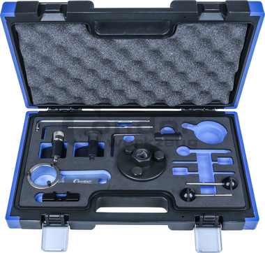 Timing Tool Set, Audi + VW 1.2 / 1.6 / 2.0 TDI CR