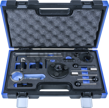 Timing Tool Set, Audi + VW 1.2 / 1.4 / 1.6 / 2.0 TDI CR