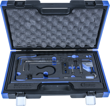 Timing Tool Set, PSA / Fiat 2.0 and 2.2 L