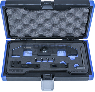 Timing Tool Set, PSA 1.0 and 1.2 Vti 3-cyl.