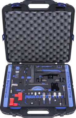 Timing Tool Set, Opel