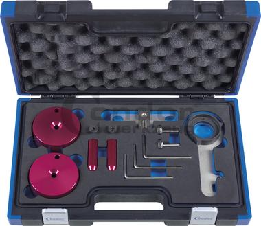 Crankshaft Locking Tool, Ford petrol/diesel