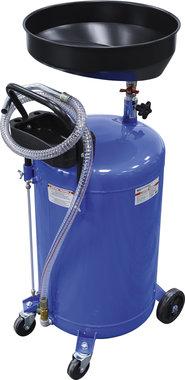 Waste Oil Drain Receiver 70 l
