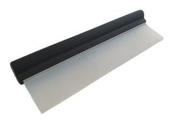 Window squeegee - Cleaning Care