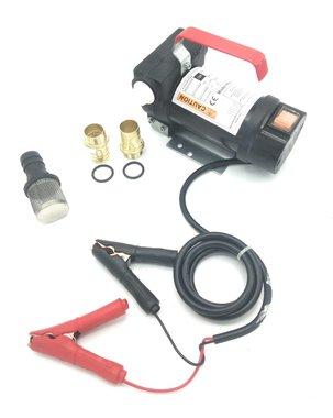 Diesel pump 12 v