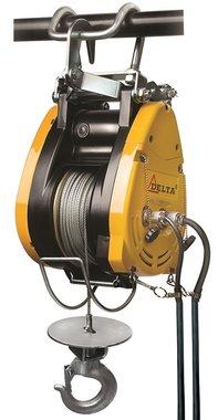Electric Winch DKL 500kg