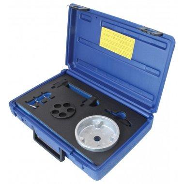 Timing tools set for 2.5l petrol engine - audi RS3, Q3 and TT