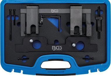 Engine Timing Tool Set for BMW N20, N26 10 pcs
