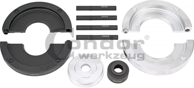 Accessory Kit for Wheel Bearing diamete 82 mm, Ford / Land Rover / Volvo