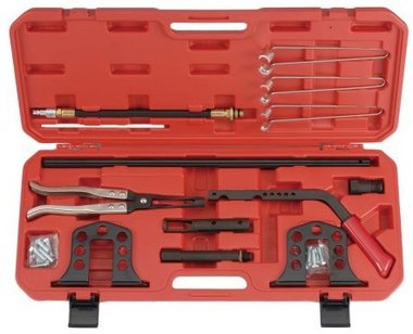 Overhead Valve Spring Compressor Kit