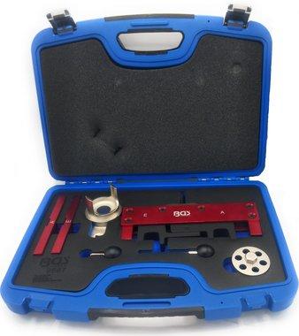 Kit di regolazione motore per Porsche 911, Cayman, Boxter con motore MA1