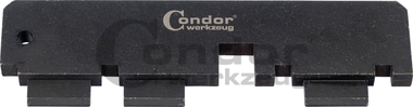 Camshaft Locking Tool for Ford and Volvo