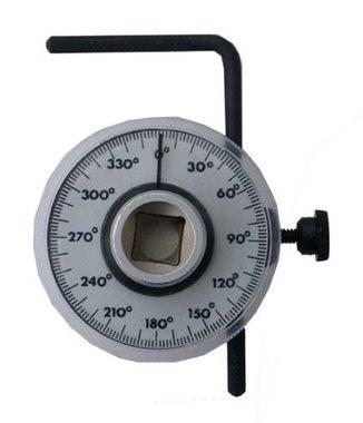 Rotation Angle Gauge 12.5 mm (1/2) drive
