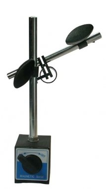 Magnetic Stand for Measuring Instruments