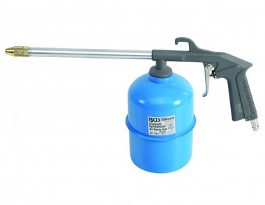 Air Spray Gun, 1000 ccm