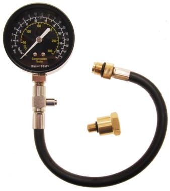 Compression Tester, M10 + M14
