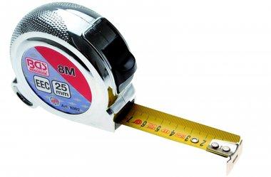 Measuring Tape, 25 mm x 8 m
