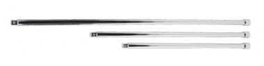Extension Bar Set, 375-450-600 mm, 3/8
