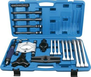 10 ton Hydraulic Puller Set