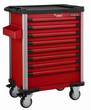 8-drawer trolley with 325pc tools (S & M)