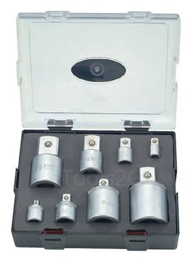 Adapter set 8 pcs