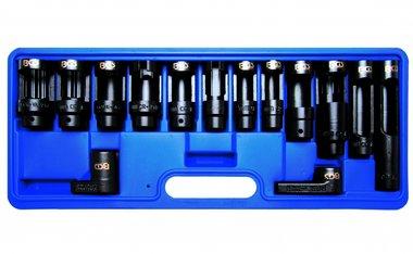 14-piece Oxygen Sensor Socket Set