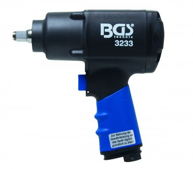 Air Impact Wrench 12.5 mm (1/2) Powerhouse 1355 Nm