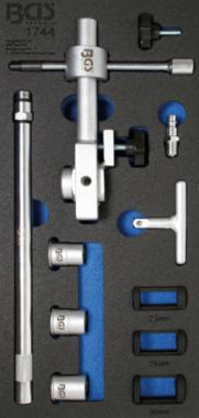 Air Valve Spring Compressor Set 15 pcs.