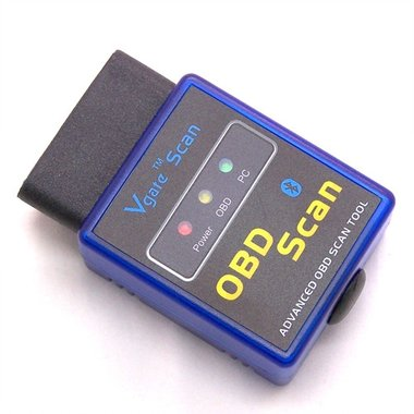 OBD Bluetooth Scan Tool
