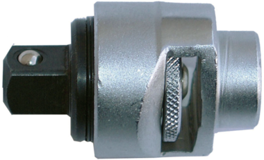 Ratchet Adaptor fine gearing external square 12.5 mm (1/2)