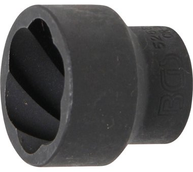 1/2 Special Twist Socket, 27 mm