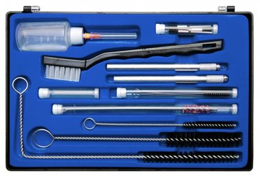 Spray Gun Cleaning Kit 24 pcs.