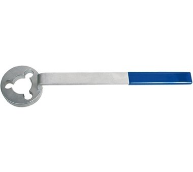 Reaction Wrench, for offset-Type Pulley 300 mm