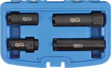 Special Truck Socket Set 4 pcs.