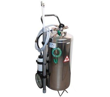 Pneumatic Fuel Suction Device 40 l