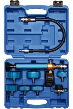 Cooling System Diagnostics Tool Set 9 pcs.
