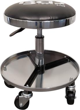 Workshop Seat with 5 Castors Ø 360 mm
