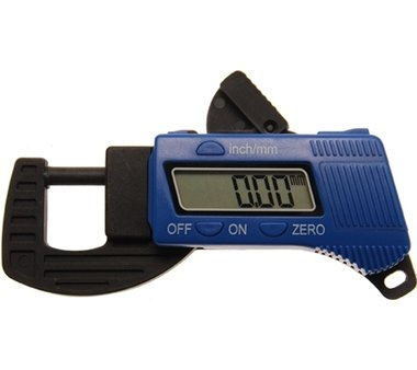 Digital Micrometer 0 - 13 mm