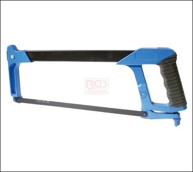 Pro Coping Saw extra heavy duty incl. HSS saw Blade 300 mm