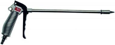 High Performance Air Blow Gun with Venturi Nozzle