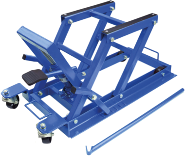 Hydraulic Lifter for Motorcycle and ATV 680 kg