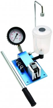 Injector Nozzle Tester