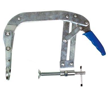 Valve Spring Compressor, 72-130 mm