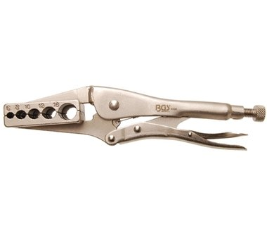 Fitting Clamp Locking Pliers | for Ø 6 - 16 mm