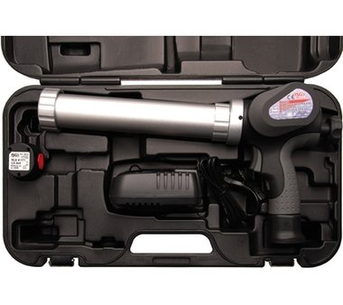 Professional Cordless Caulking Gun Li-Ion 10.8 V