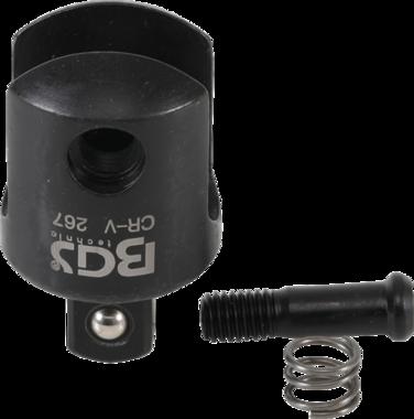 Flexible Handle Repair Kit for BGS-267