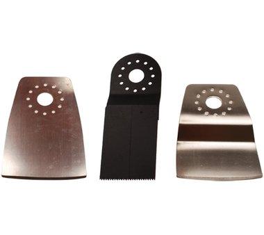 Knife / Scraper Set for BGS-8580