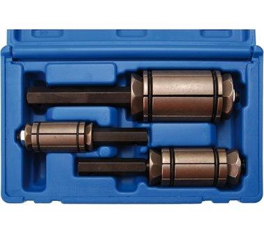 Exhaust Pipe Expander Set 3 pcs